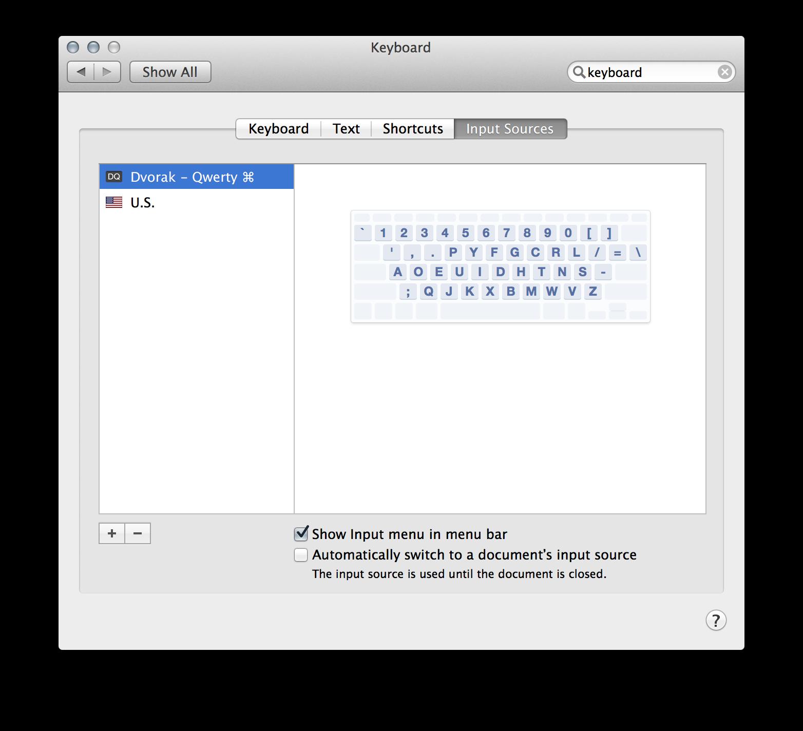 windows 10 how to delete keyboard input